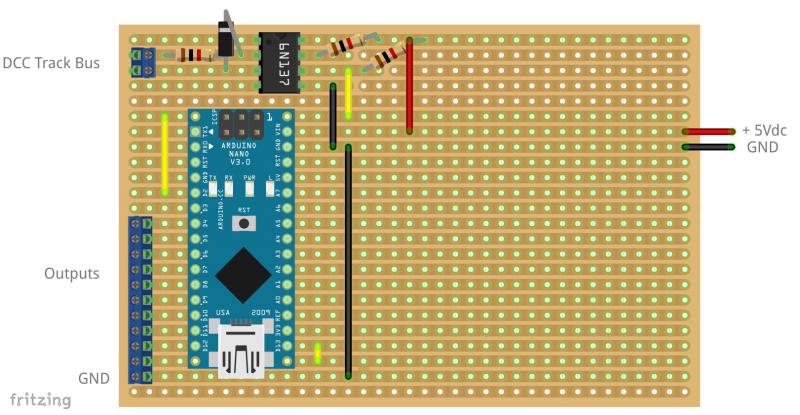 Arduino Servo Point Motor Control   Platform1mrc com